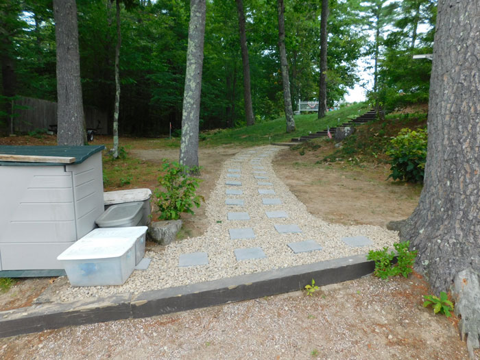 After: Infiltration Pathway