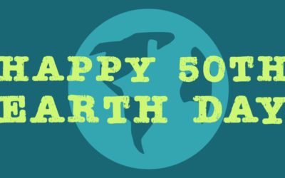 Happy 50th Earth Day!